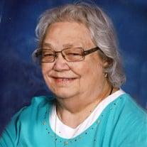 Janice Louise Nagel