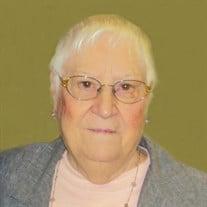 Edith Elaine Schoof