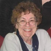 Patricia McGinn