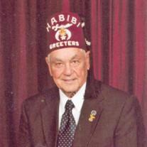 Calvin W. Fontenot