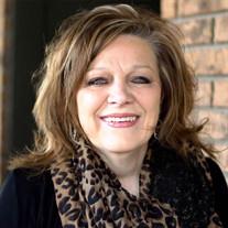 Joanie Karen Stout
