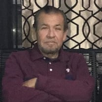 Jose Gustavo  Arreola