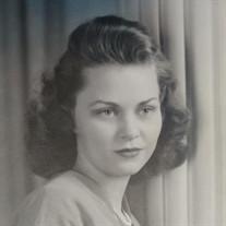 Rosha Ruth Williams Hillman