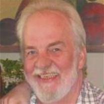 Allen Dean Cardin