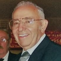 Philip A. Versace, Sr.