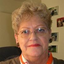 Margarete  Kate Klassa
