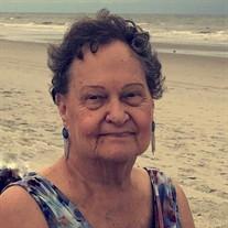 Barbara Jean Weedon