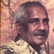 Rhodan P. Ramcharit
