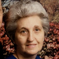 Patty A. Fenwick Hamilton