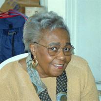 Doris Louise Jackson