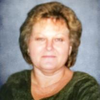 Patricia Ann Kabino