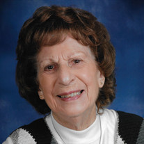 Mary C. Koza