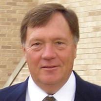 Rev. Dr. Cortley Hugh  Burroughs II