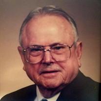 William Robert Rackley Sr.
