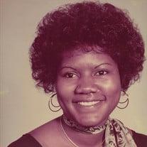 Ms. Evelyn Brenda Teele