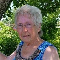 Wanda S. Dill