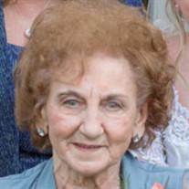 Sylvia Simon Snell