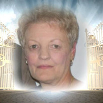 Joyce Townsend Wilson
