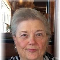 Norma Martin Kivlin