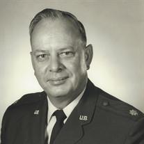 Mr. Herald Edwin Seigler