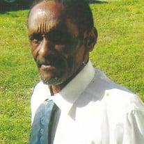 Mr. Elijah Thomas Sr.