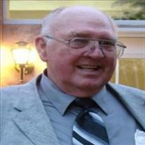 Gene Paul Calton