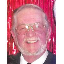 Clifford W. Brandt
