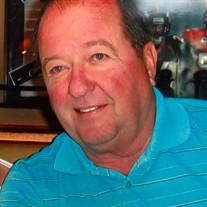 Larry Bert Frison