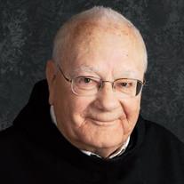 Fr. Firmin Finn OFM Conv.