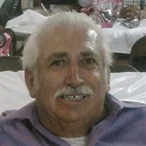 Ismael Garza Villarreal