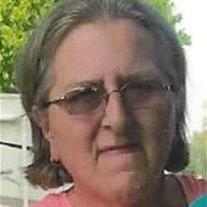 Pauline Stidham