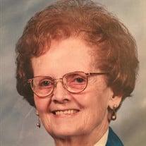 Dorothy P. (McGann) Gammal