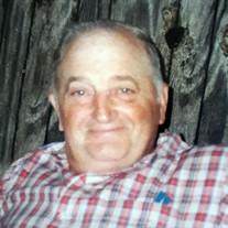 Rex E. Judy