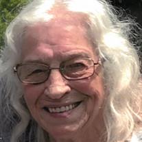 """Lillian """"Bernice"""" Hunt"""