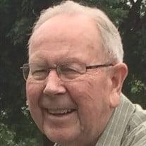 Robert Dennis Olson