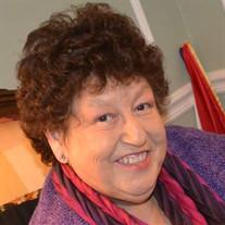 Wanda Ann Perry