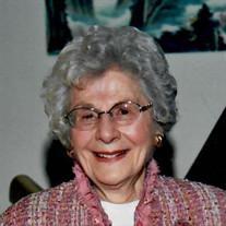 Emilie Frederica Aschbach Anderson