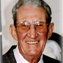Harris Moise LeBlanc