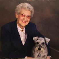 Ruth A. Templeton