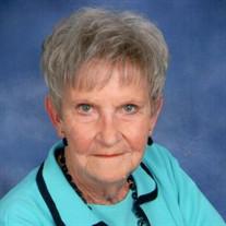 Patsy Jean Hayes