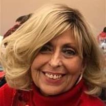Linda Sue Cusson