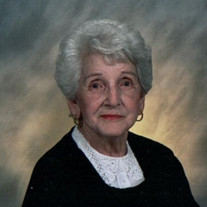 Yvonne Ann Roddy