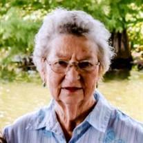 June McKee