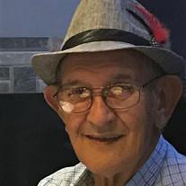 Mr. Douglas M. Cosnahan