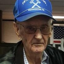 Roy Kirk, 99, of Pocahontas