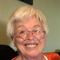 Carolyn  Jean Sturgis