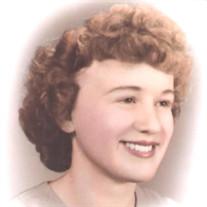 Rosanna  Brown