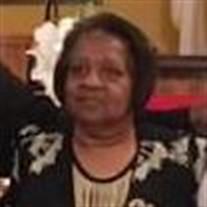 Carolyn  Villarruel