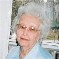 Mrs. Opal Graves