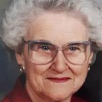 Betty Barnard
